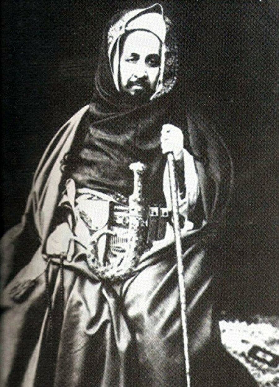 Ahmed Şerif.