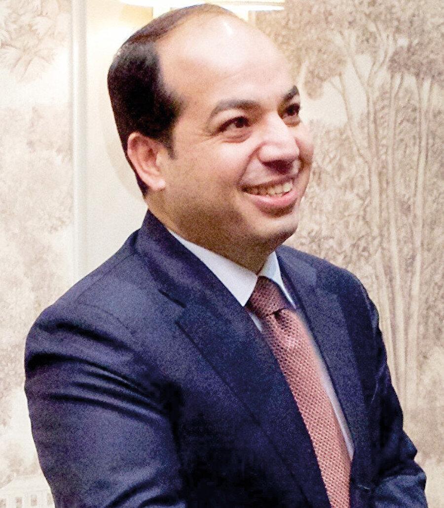 Libya Başbakan Yardımcısı Ahmed Muaytik