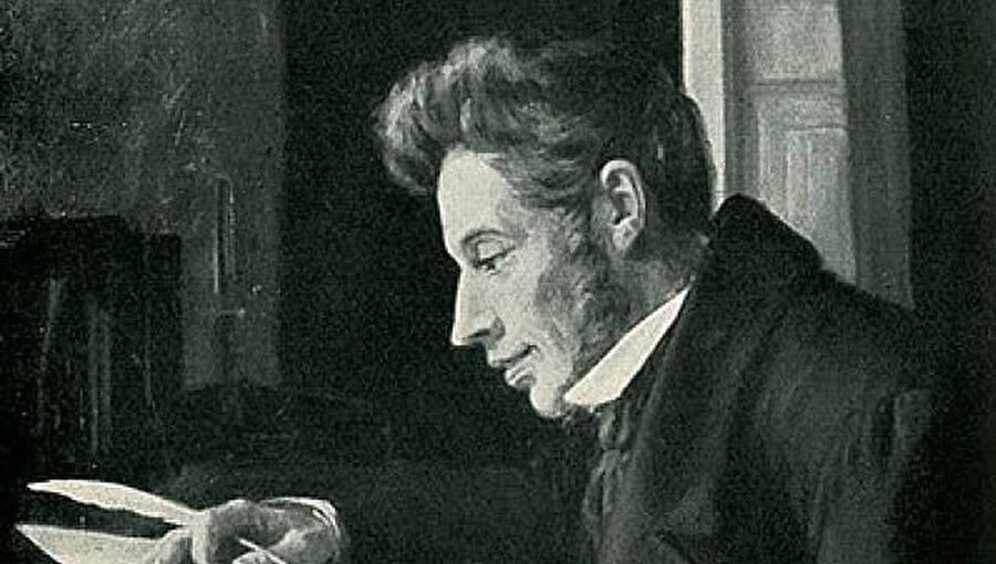 Danimarkalı filozof, ideal bir şölen diyor ama yukarıdaki açıklamayı biz pekala ideal bir hikayenin şartları arasına da yazabiliriz.