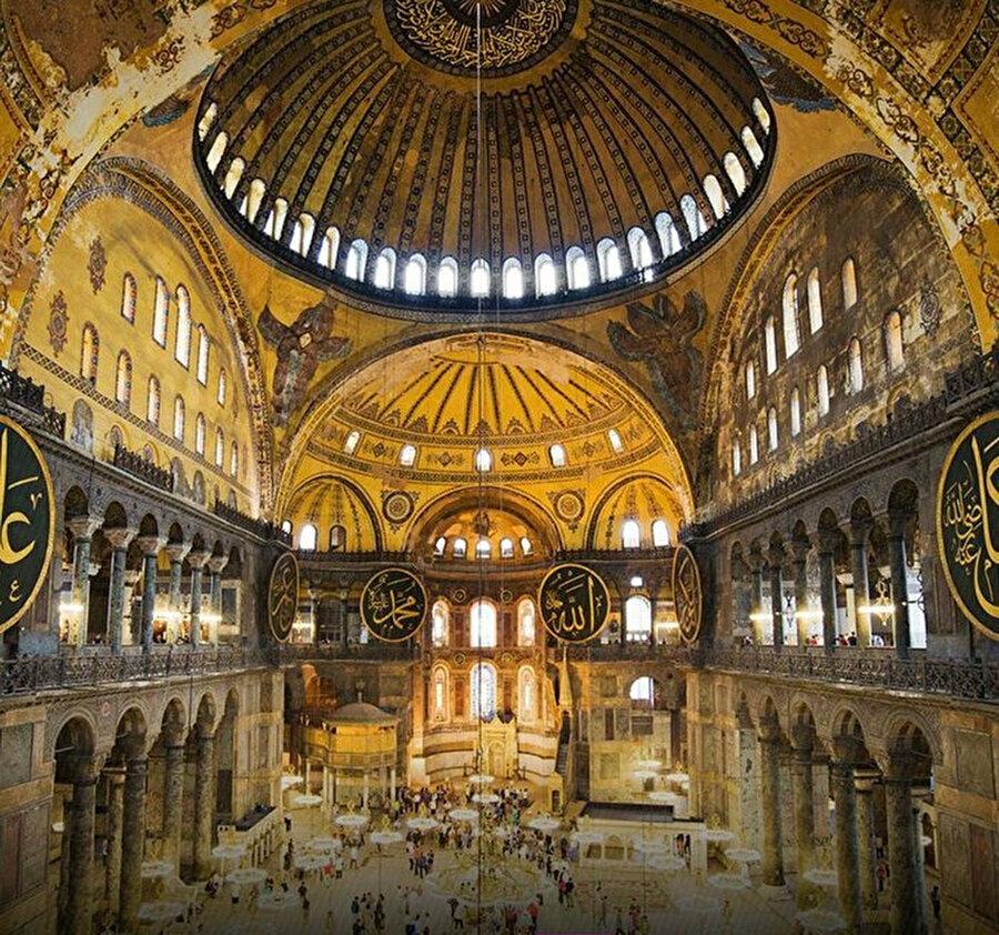 Yapıldığı dönemden itibaren yaklaşık bin yıl boyunca dünyanın en büyük katedrali unvanını korudu.
