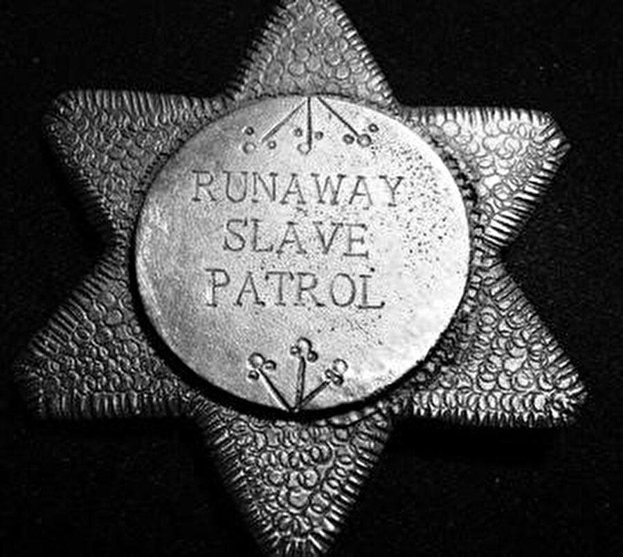 Runaway Slave Patrol