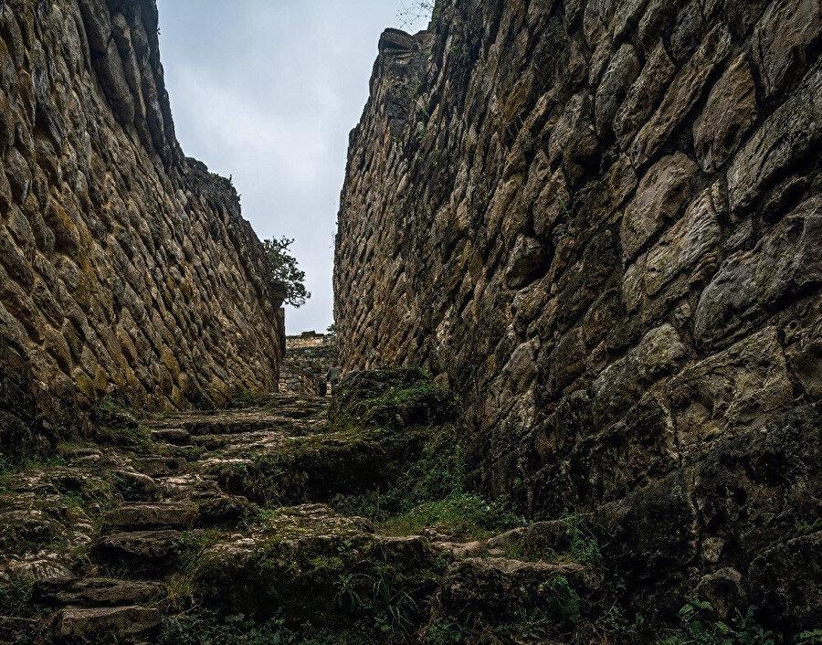 Amazonas, Luya Eyaleti, Tingo ilçesine aittir.