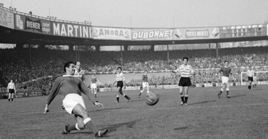 Bu takım beraber Arjantin Askeri Dünya Kupası'nı elde etti.