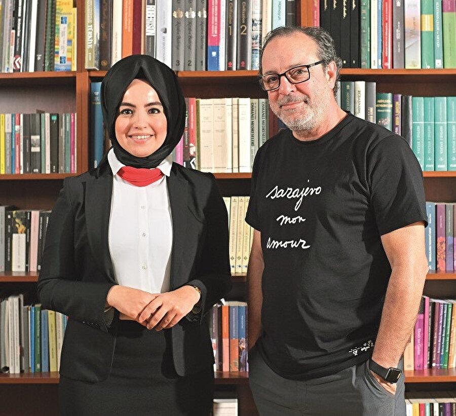 Kaplanoğlu ile hem sınırları aşan yeni filmi Buğday üzerine konuştuk.