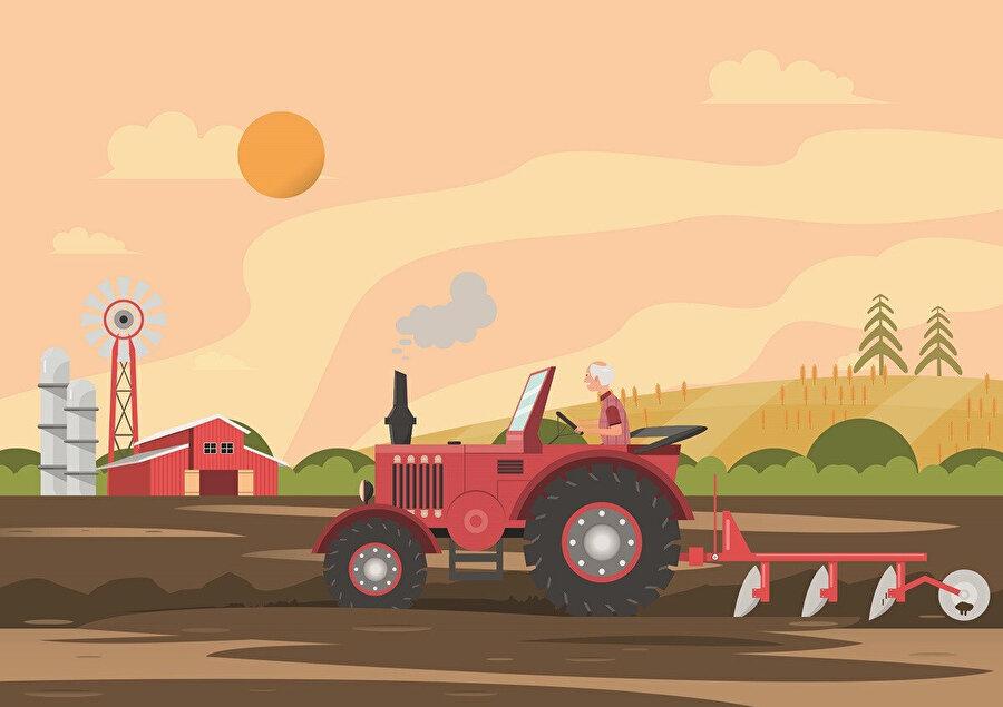Toprağın bizim sahibimiz olduğunu unutarak, bu toprakların sahibi olduğumuzu iddia ettik.