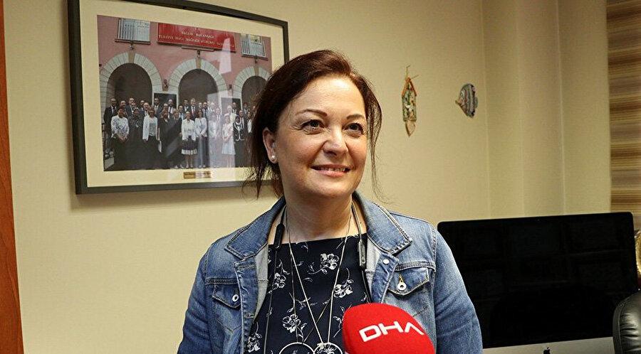 Prof. Dr. Seçil Özkan