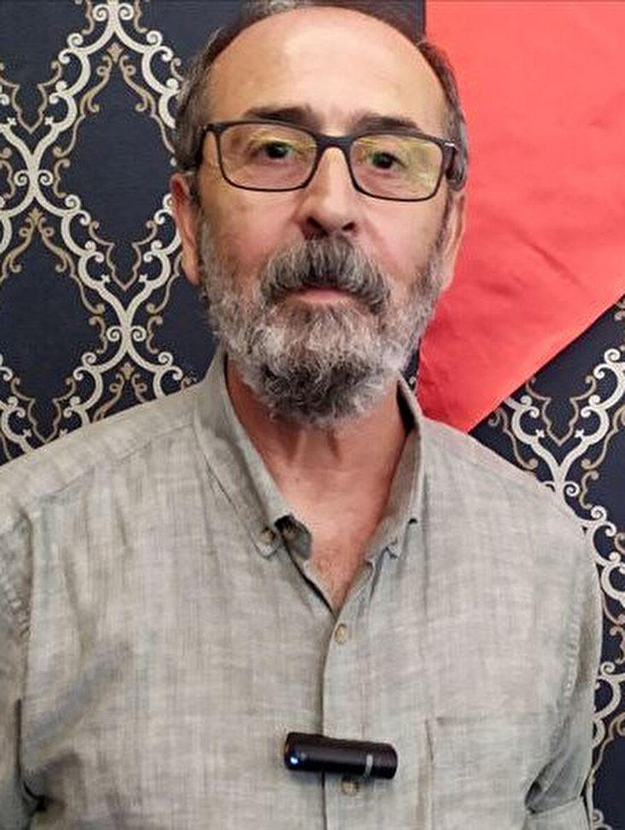 Prof. Dr. Murat Türkeş