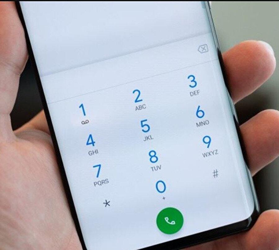Google bu sayede yalnızca numarayla gelen aramalar üzerinden kullanıcılara bir bilgi sağlamayı hedefliyor.