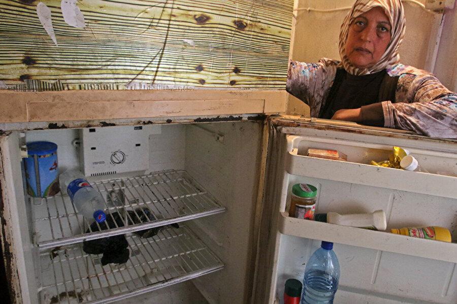 Lübnan nüfusunun yarısı yoksulluk sınırının altında yaşamını sürdürüyor.