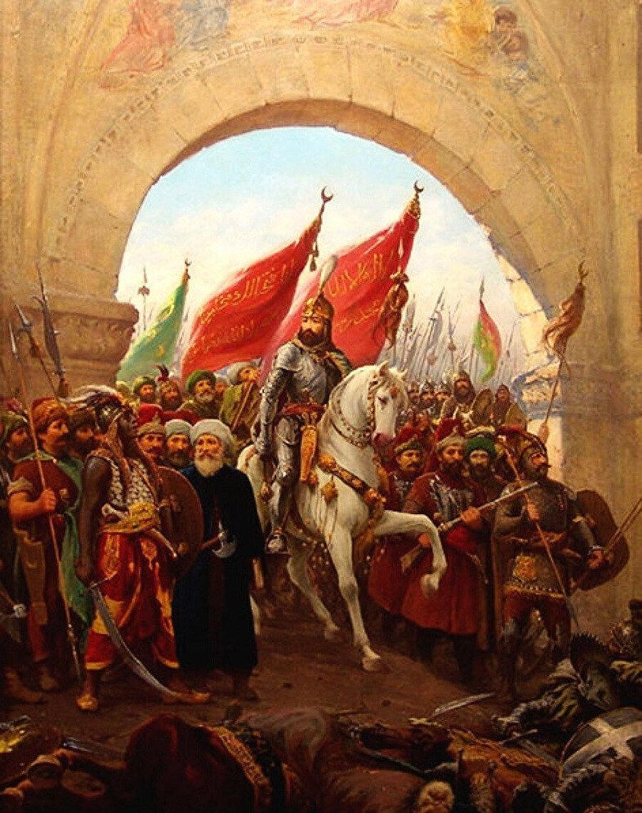 II. Mehmed, Osmanlı İmparatorluğu'nun yedinci padişahıdır ve ilk olarak 1444-46 yılları arasında kısa bir dönem, daha sonra 1451'den 1481 yılında ölümüne kadar 30 yıl boyunca hüküm sürmüştür.