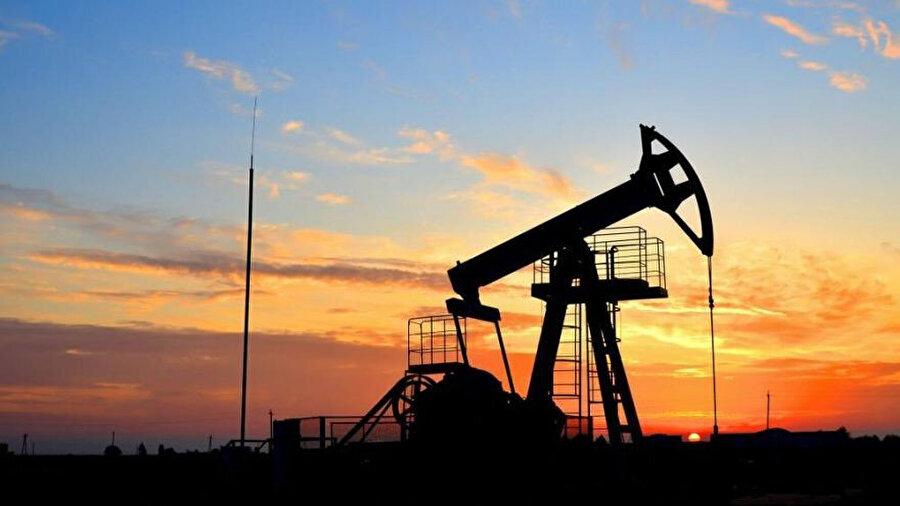 Brent petrol 2022'de toparlanacak