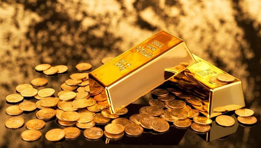 Ons altın fiyatının 2000 dolara çıkacağı öngörülüyor