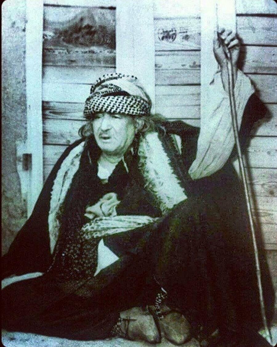 Şeyh Abdulkerim El Kesnizani.
