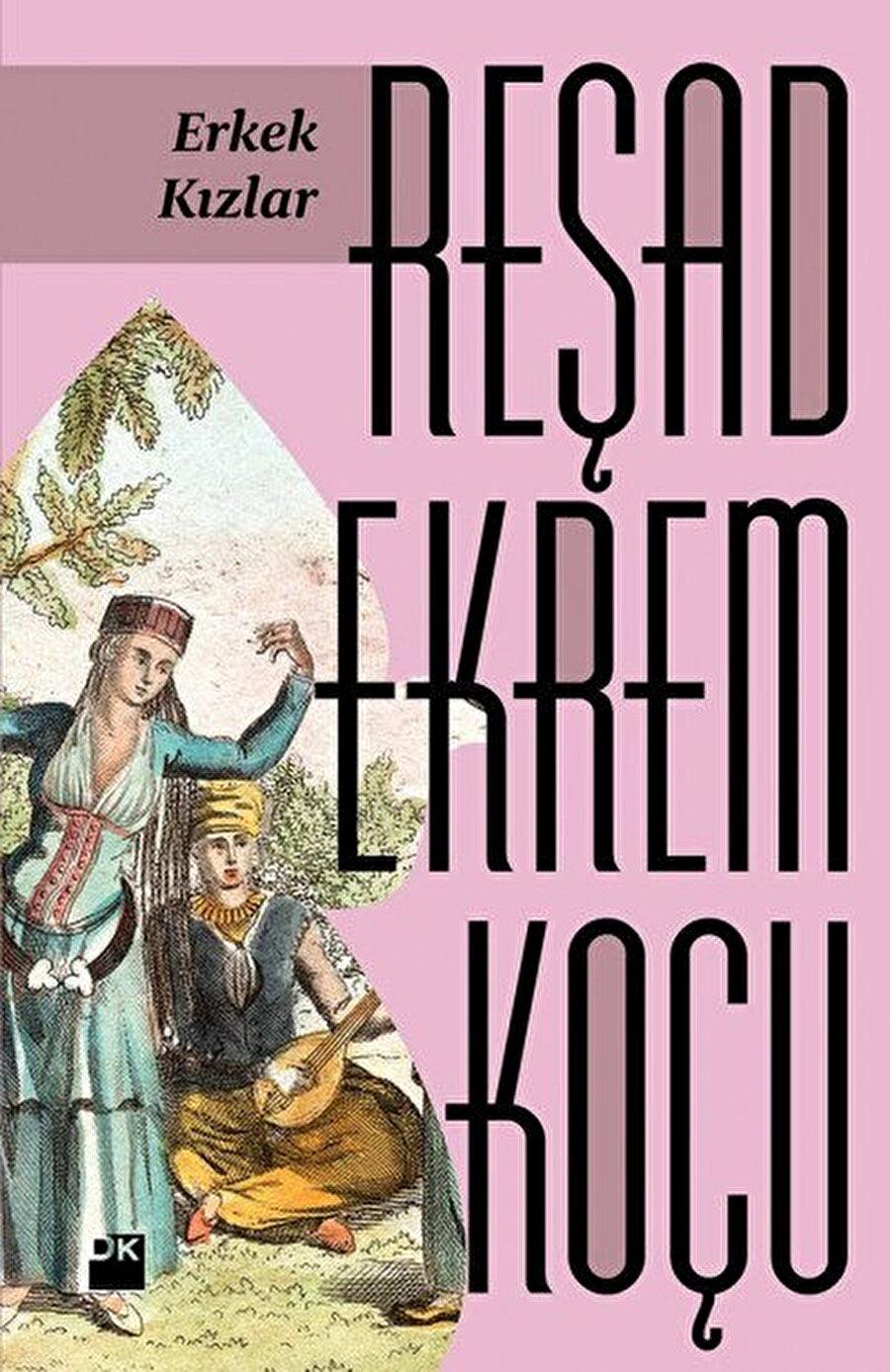 Beççe pûş uygulaması ile karşılaştığımda aklıma Reşat Ekrem Koçu'nun Erkek Kızlar kitabı geliyor