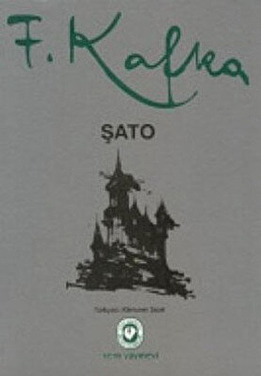 Kafka'nın Şato'da yapmak istediği, devlet sisteminin giriftliği ve insanlar üzerindeki negatif etkisidir.