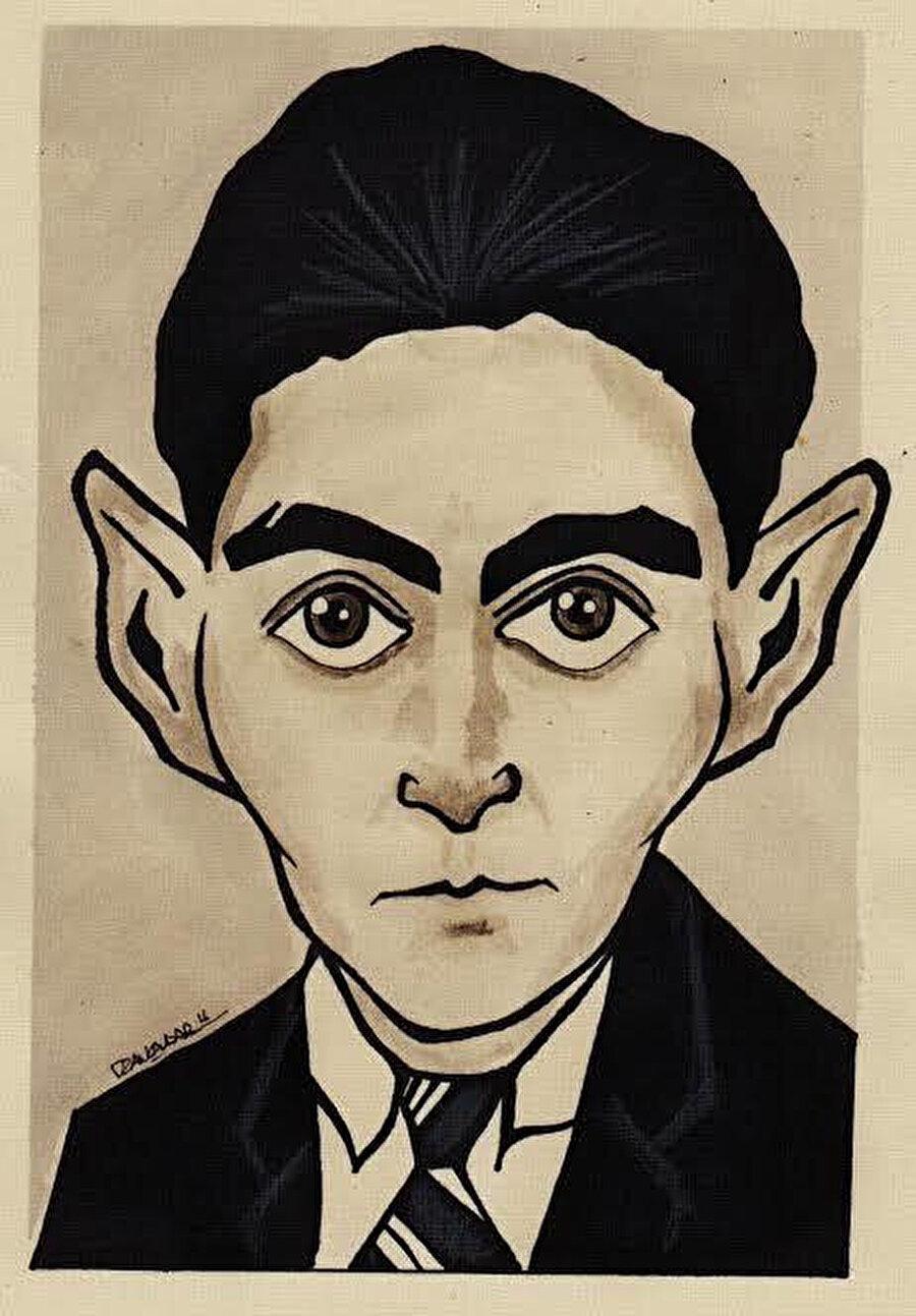 Kafka, bunu ayrıca açıklamaya gerek duymamıştır. İlginçtir, sistemin ve sistem adamlarının kadrine uğramasına rağmen K. sistemden nefret etmez.