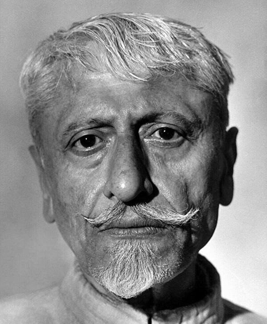 Mevlânâ Ebu'l Kelam Azad'ın 70 yıllık hayatı mücadele içinde geçti.