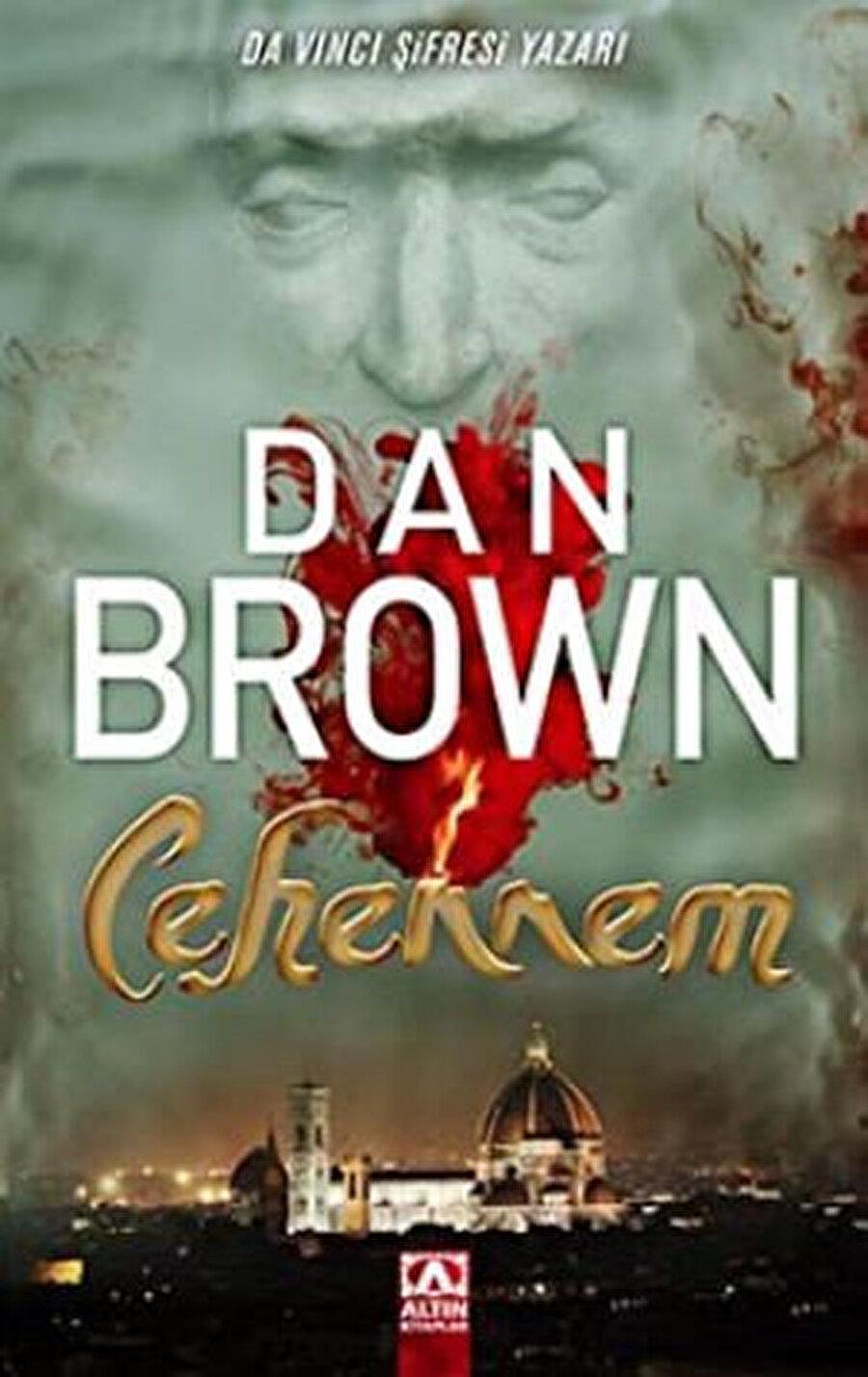 Dan Brown Inferno (Cehennem) adlı romanında dünya ahalisini kısırlaştıracak olan virüsü İstanbul'a yerleştirdi.