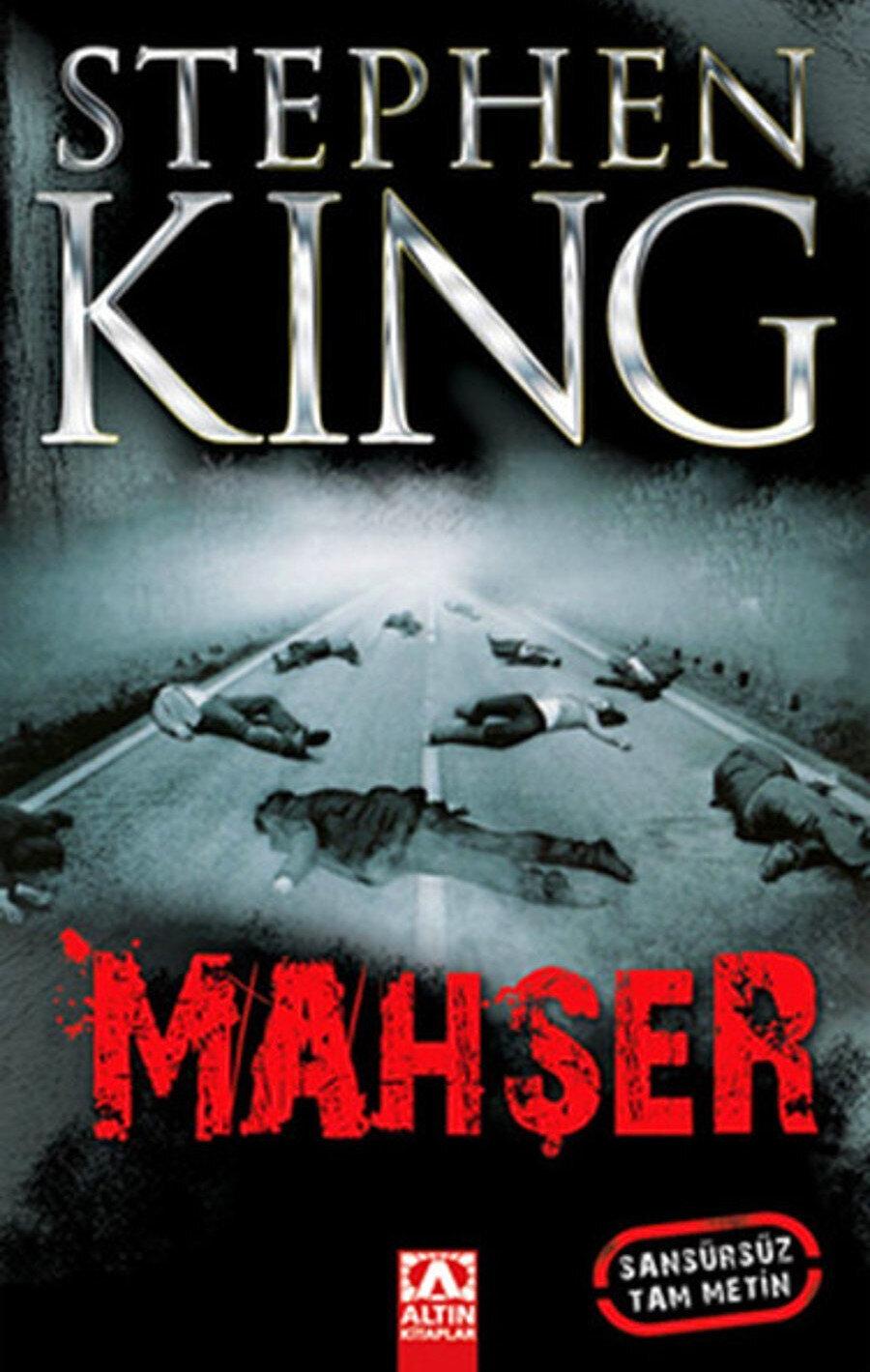 Ünlü yazar Stephen King 1978 yılında Stand (Mahşer) adlı kitabını yayımladı.