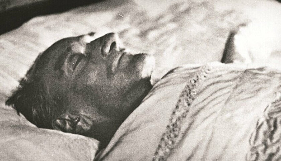 Atatürk'ü biz mi öldürdük demek masonik kültürde kabul edilemez.