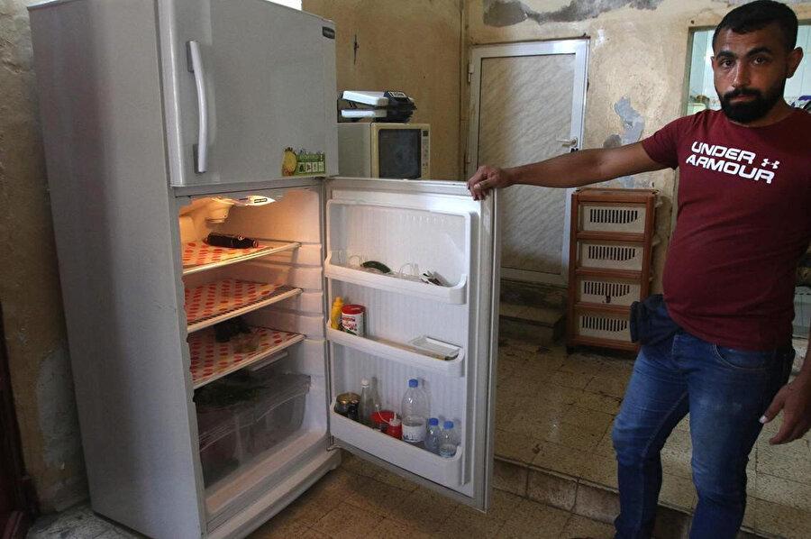 Lübnan nüfusunun dörtte biri temel ihtiyaç malzemelerini satın alamıyor.