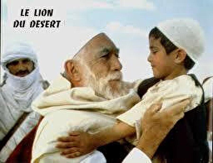 Seksenlerde Ömer Muhtar filminin çekilmesi bile başlı başına önemliydi, İslam dünyasında bir şeyler değişmeye başlamıştı.