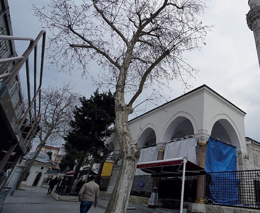 Caminin, resmî adı Pîr Yusuf Sümbül Sinan Âsitânesi'dir. İstanbul'un Kocamustafapaşa semtinde Doğu Roma döneminden kalma dinî bir yapıdır.