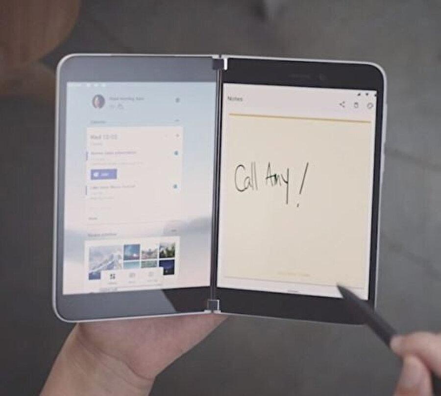 Microsft Surface Duo'nun yazılım geliştirilme süreci böylece Movial isimli şirkete geçmiş oluyor.