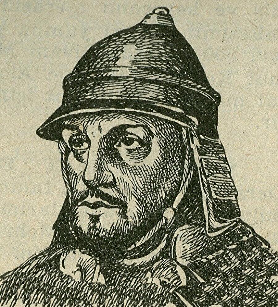 """Gazneli Mahmut, """"sultan"""" unvanını kullanan ilk Türk hükümdarıdır."""