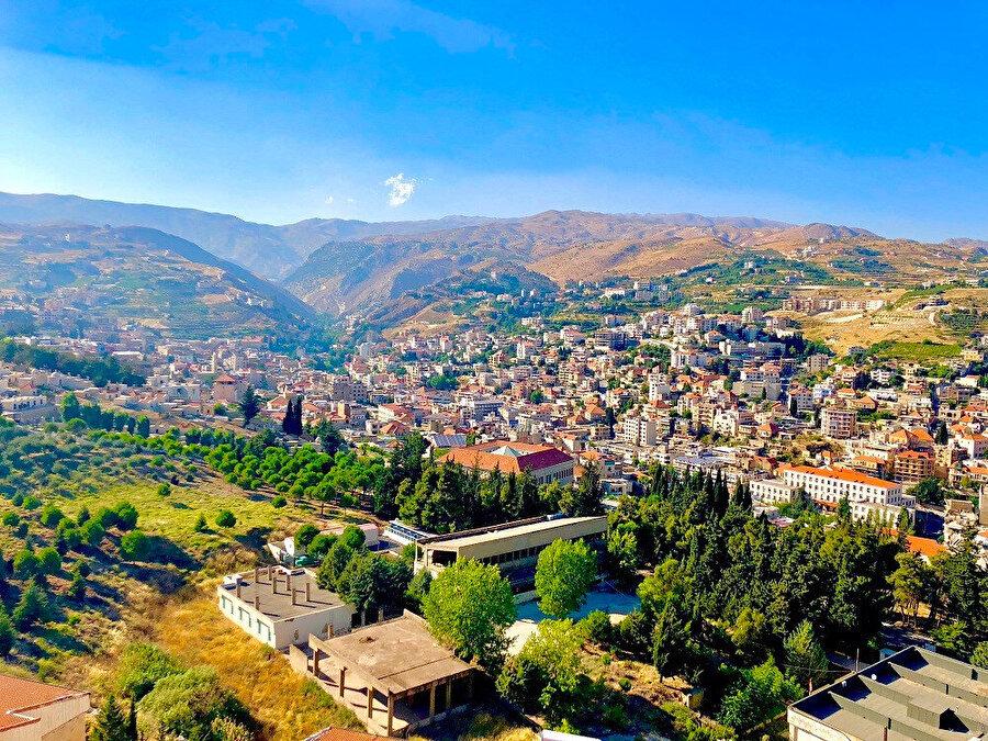 Zahle - Lübnan