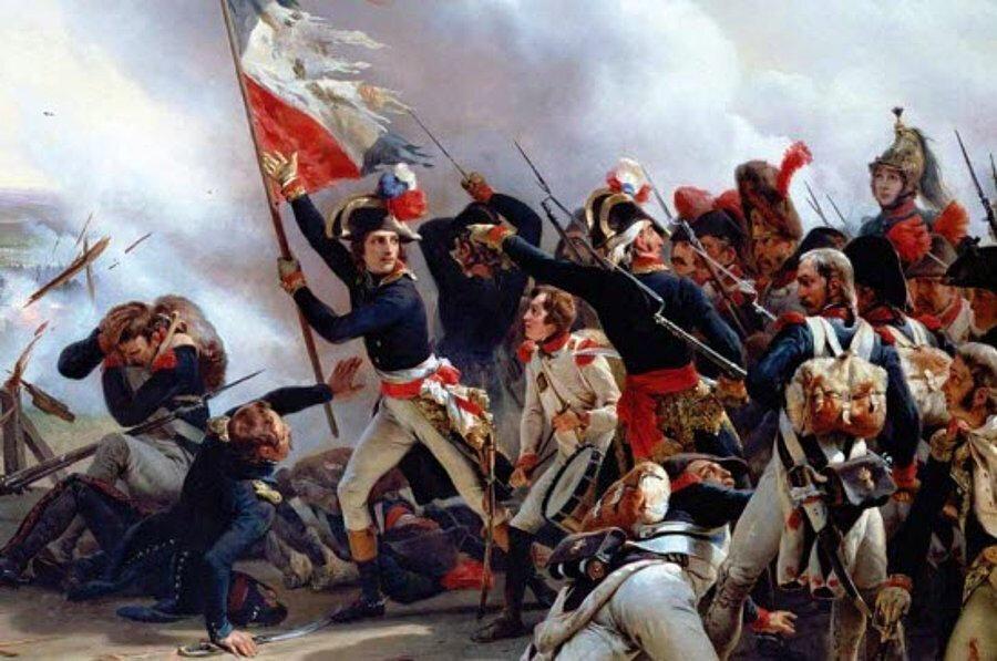 Büyük Fransız ihtilali, Masonlukla Yahudilik arasında tam ve hakiki bir irtibat vardır.