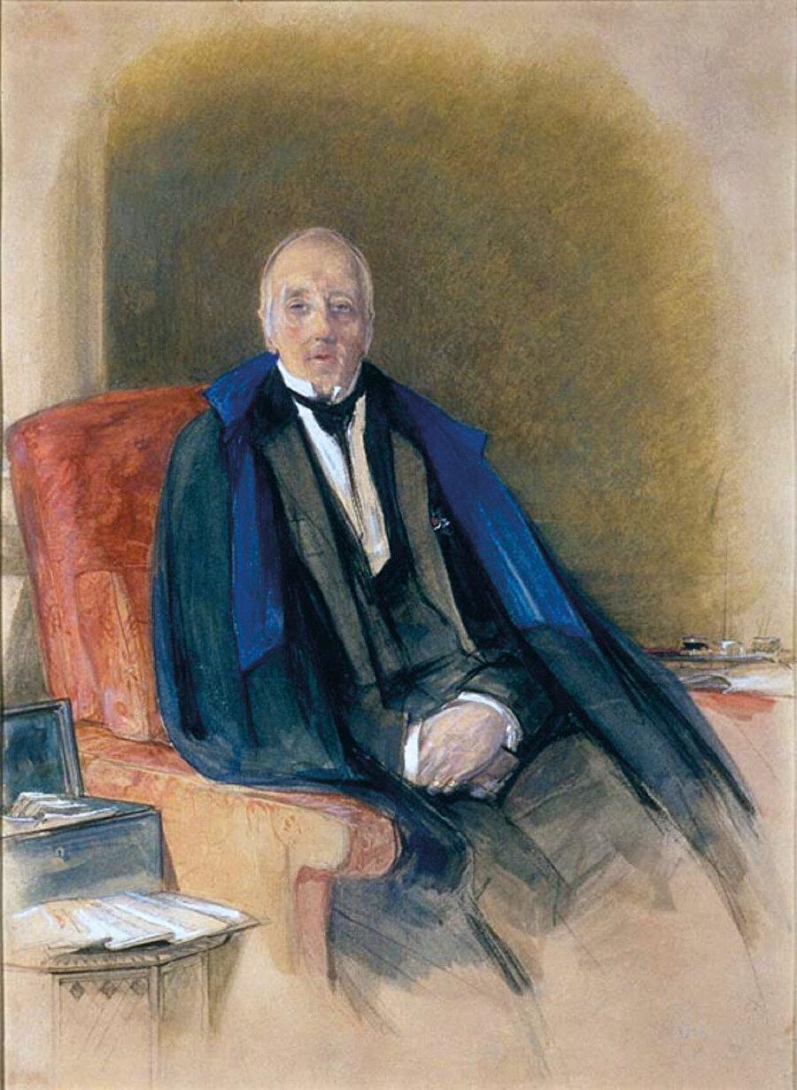 İngiliz Elçisi Ponsonby
