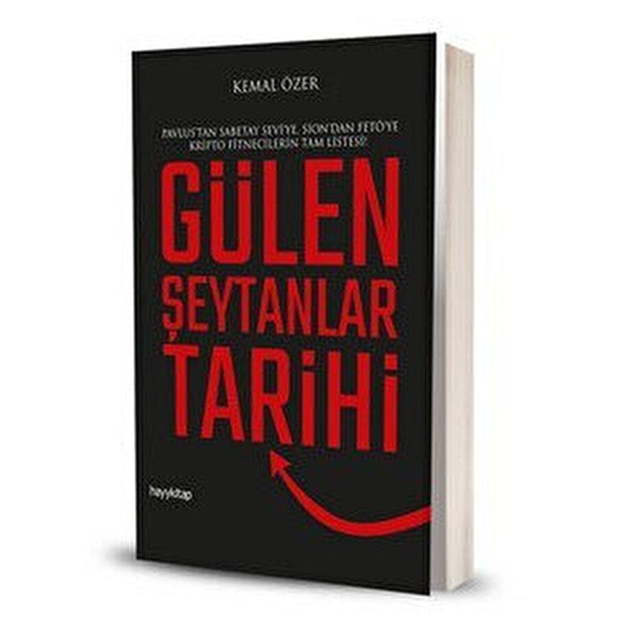Kemal Özer, Gülen Şeytanlar Tarihi