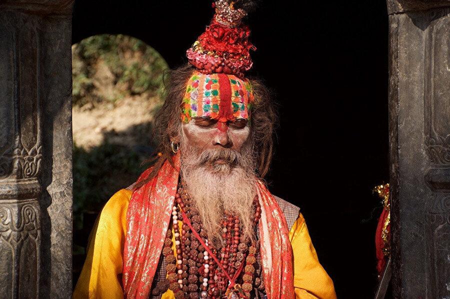 Katmandu Vadisi'ne ilk yerleşim MÖ 100 yıllarına rastlar.