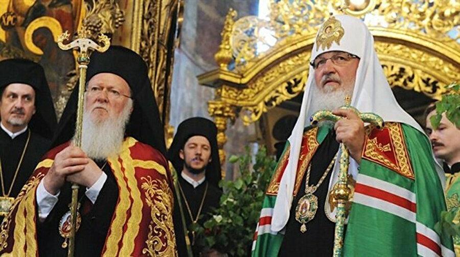 Danıştay'ın Ayasofya kararı ile ilgili ilk uluslararası tepki Rus Ortodoks Kilisesi'nden geldi.