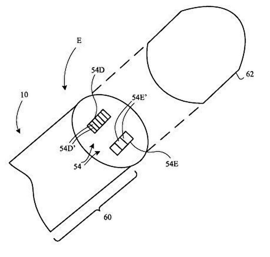 Apple'ın bu patenti ne zaman Apple Pencil'da kullanacağı ise şimdilik belli değil.