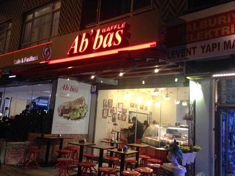 Ab'bas Waffle - Bebek