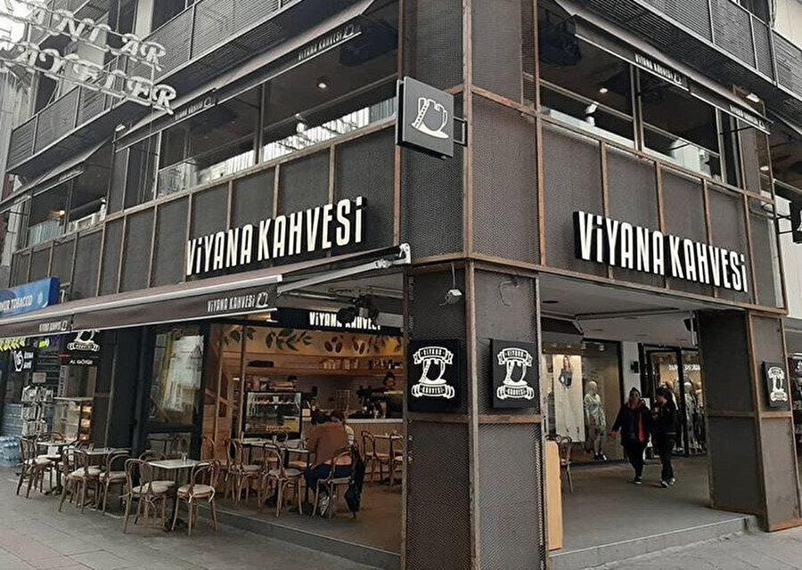 Viyana Kahvesi - Kadıköy