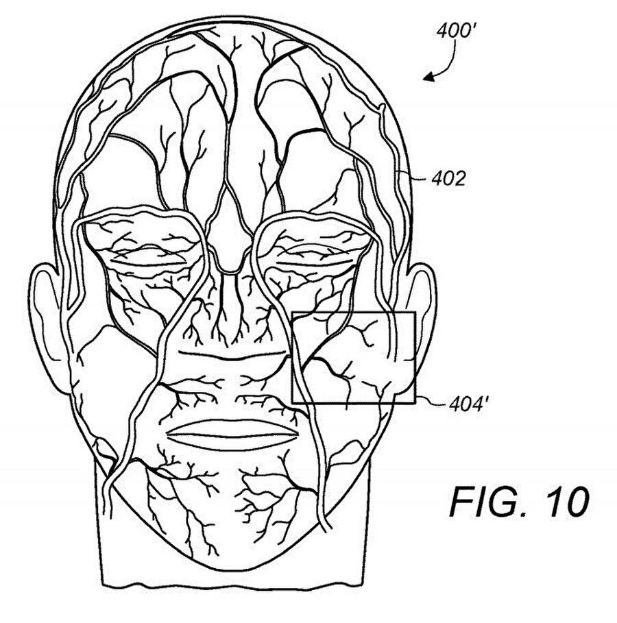 Yeni Face ID teknolojisinin ne zaman hayata geçirileceği ise belli değil.