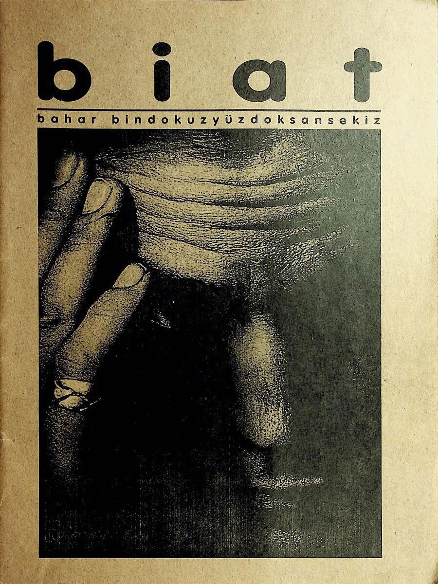 Biat dergisi