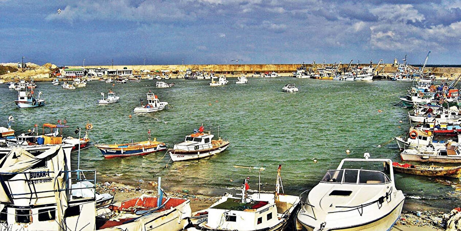 Karaburun, Avrupa yakasında Kilyos'tan sonra hali hazırda merkeze en yakın 2. plajdır.
