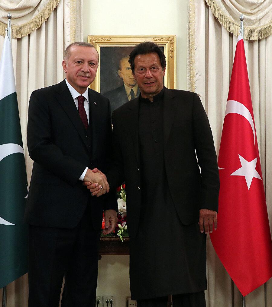 Türkiye, son dönemlerde Keşmirlilerin sesi olmaya çalışan Pakistan ile birlikte en önemli iki aktörden biridir.