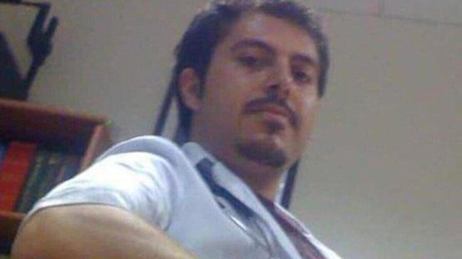 Dr. Mustafa Özlü