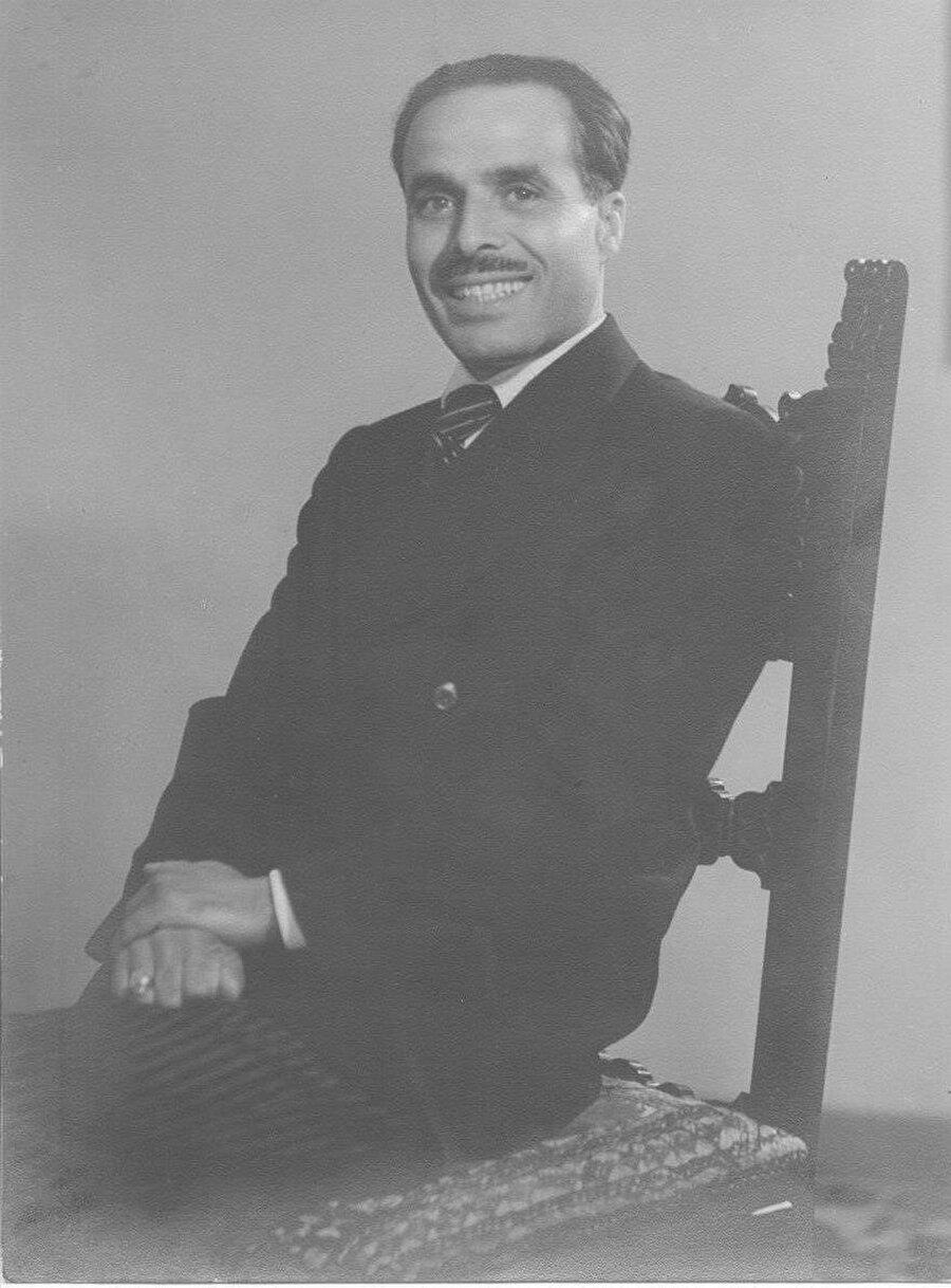 30'lu yılların başında Habib Burgiba…
