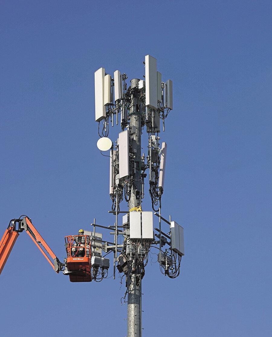 Baz istasyonlarını 5G'ye uyumlu hale getiren iletişim firmaları, 2G ve 3G hizmetlerini önümüzdeki senelerde tamamen kaldıracak.