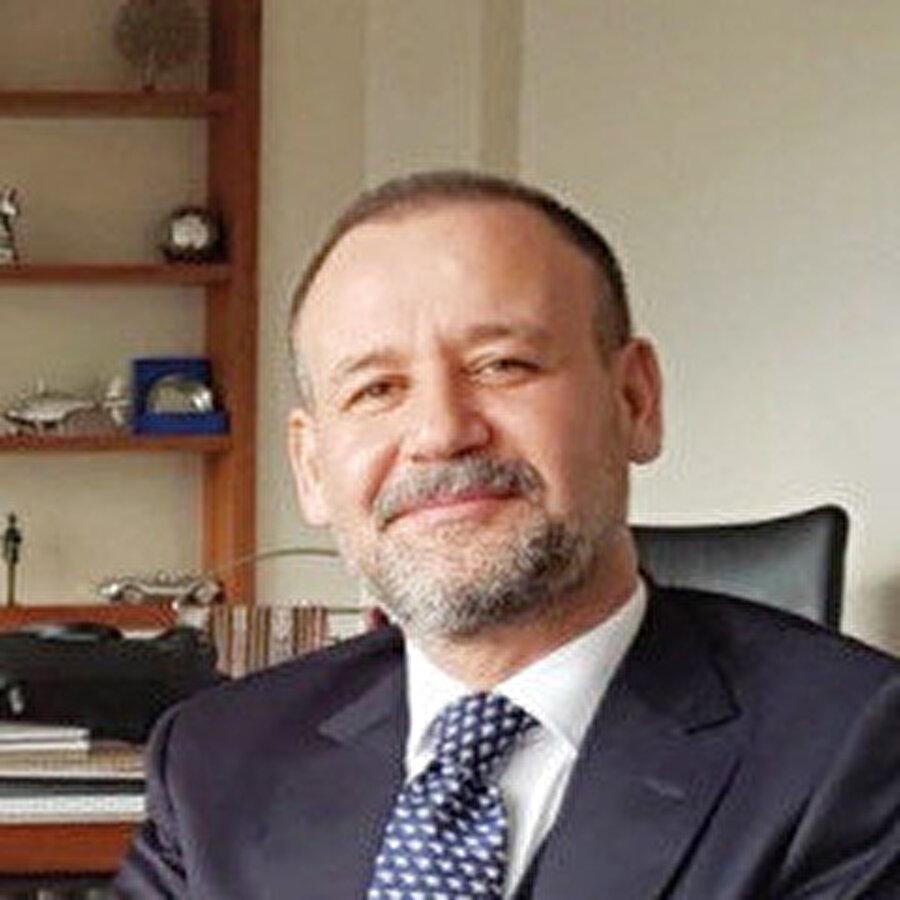 Mustafa Ezici