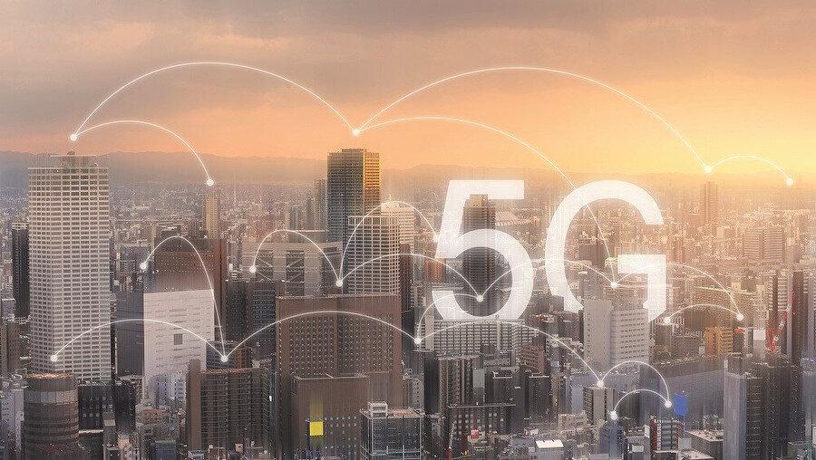 """5G başımıza """"teknolojik pandemi"""" belasını saracak."""