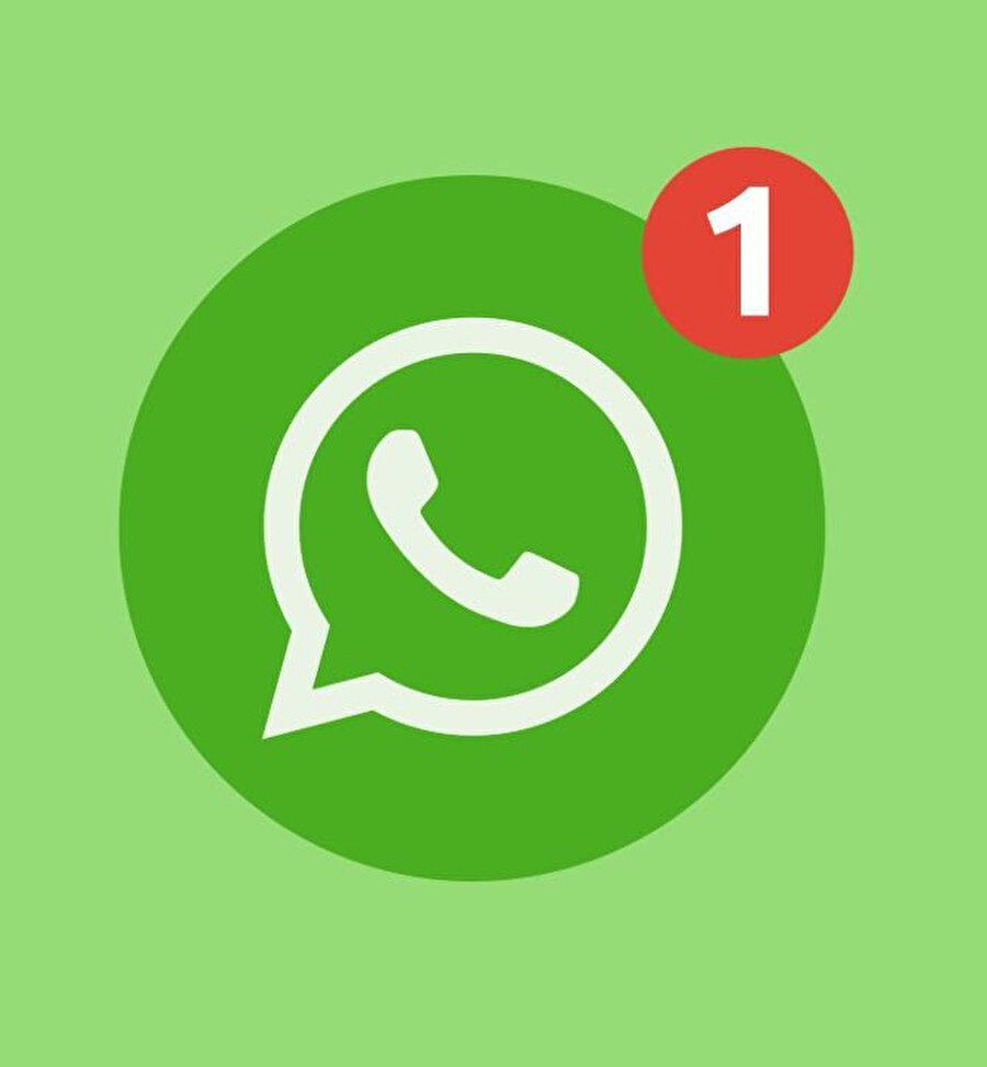Bu sayede WhatsApp uzun süredir beklenen özelliğe kavuşmuş oluyor.