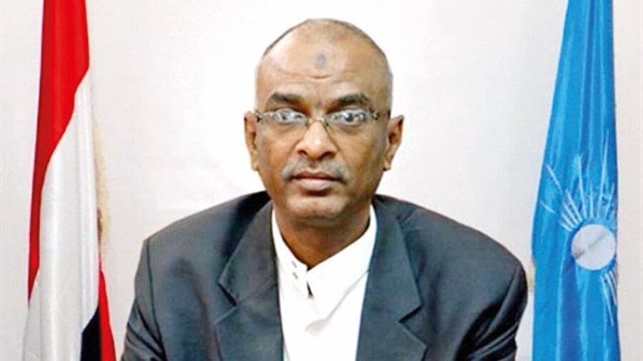 Ensaf Ali Mayu