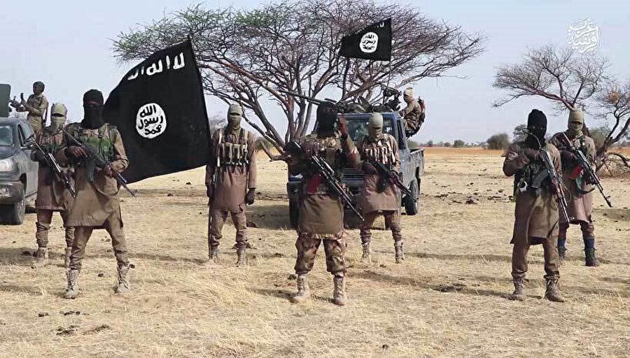 Başka bir tehdit ise Boko Haram terör örgütünün varlığı.